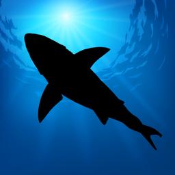 Ícone do app Megalodon