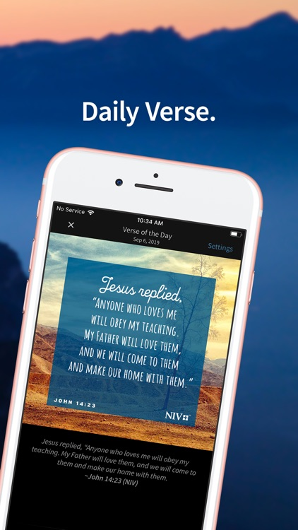 NIV Bible App + screenshot-2
