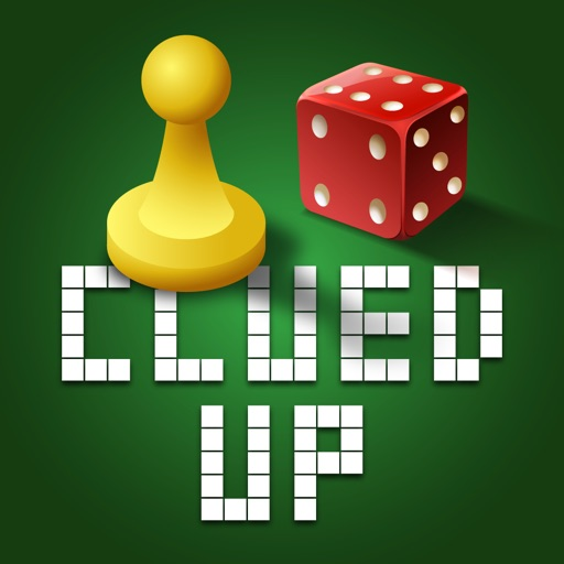 Clued Up: for Clue Board Game