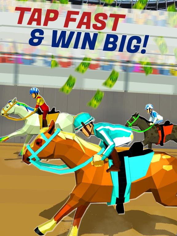 Derby Sim 3D screenshot 8