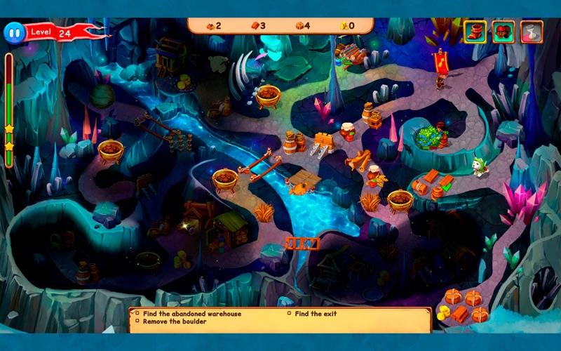 Robin Hood: Winds of Freedom screenshot 5