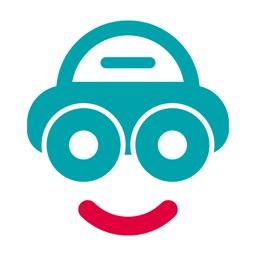Asfar أسفار- Car Booking App
