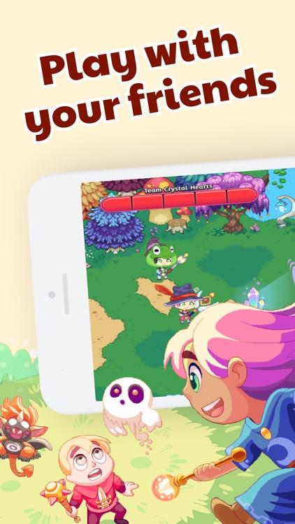 Prodigy: Kids Math Game screenshot-3