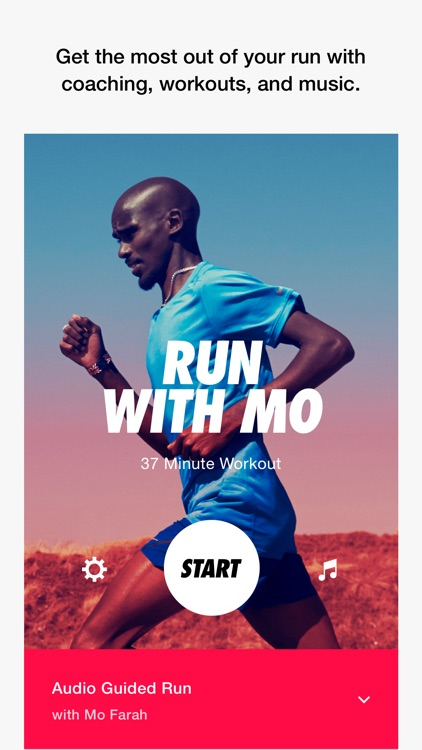 Nike Run Club screenshot-0
