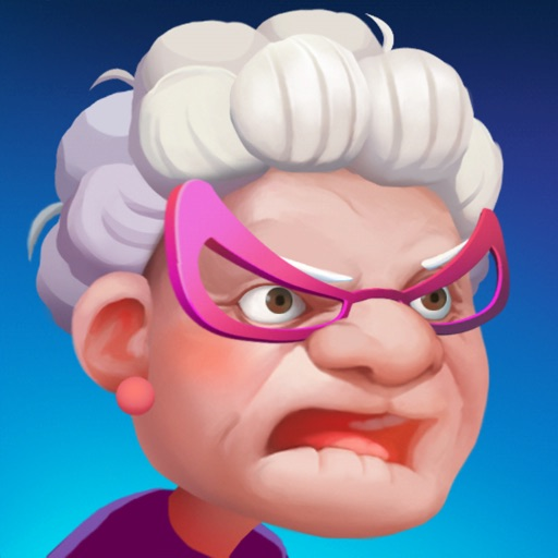 Granny Legend free software for iPhone and iPad