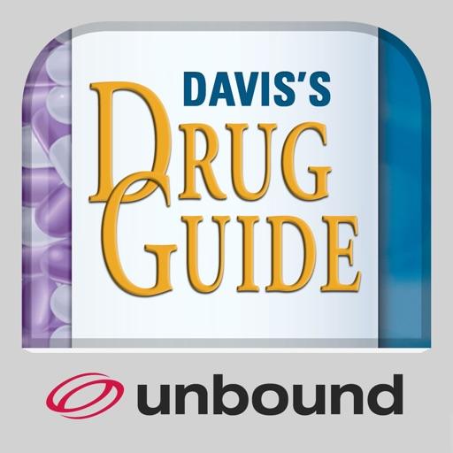 Davis's Drug Guide icon