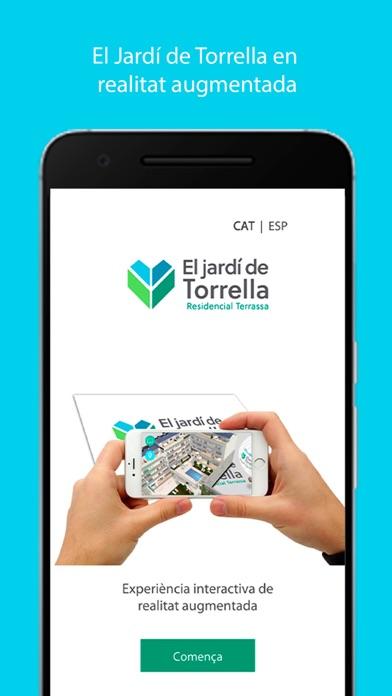 El Jardí de Torrella screenshot 1
