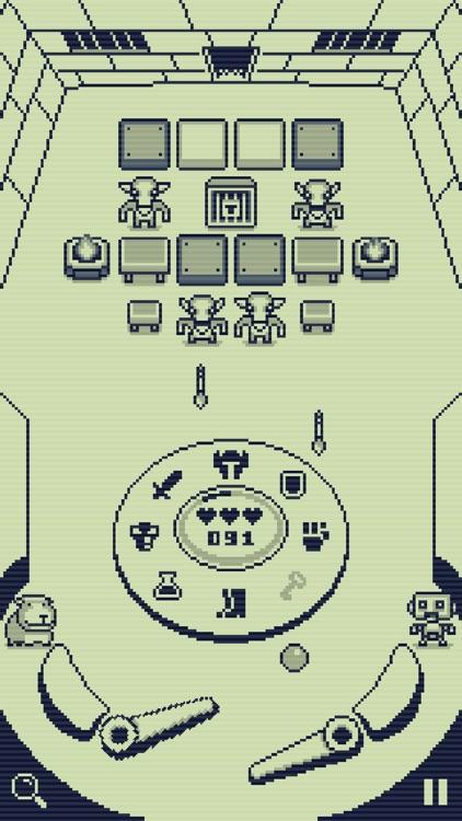 Adventure Pinball screenshot-4