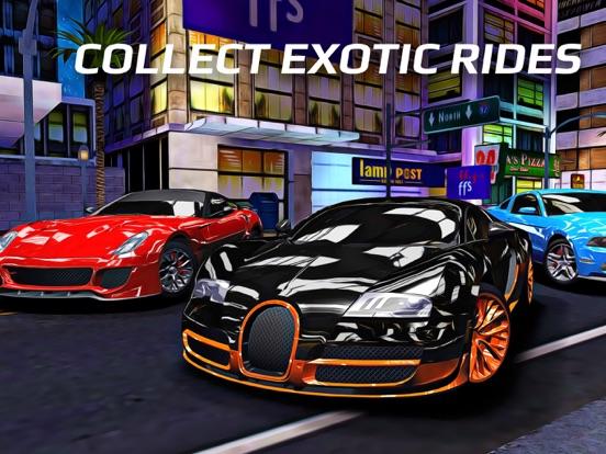 Rush Racing 2 screenshot 8