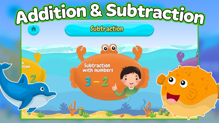 Math Games ◦ screenshot-1