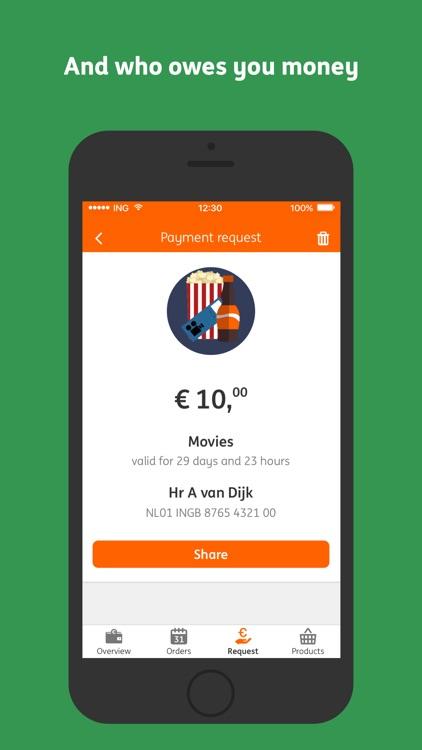 ING Bankieren screenshot-5