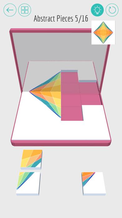 Mirror Puzzle! screenshot 5