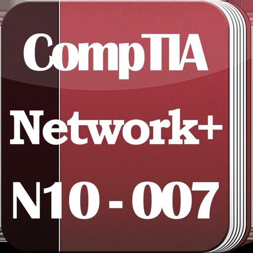 CompTIA Network+ Exam N10-007