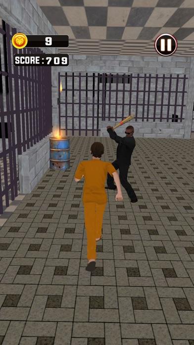 Grand Prison Escape Runner screenshot 1
