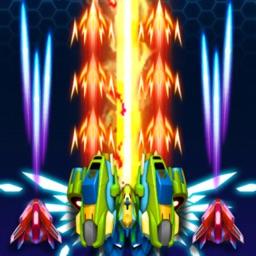 Galaxy Invader Shooter