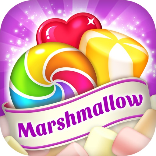 Lollipop2 & Marshmallow Match3