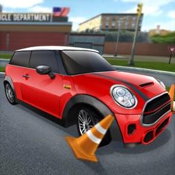 Driving Test Simulator Games