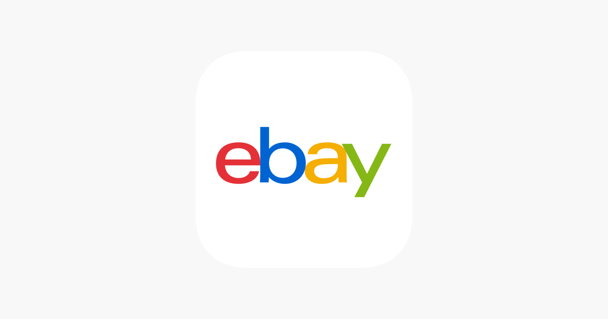 eBay Shopping - Buy and Sell on the App Store