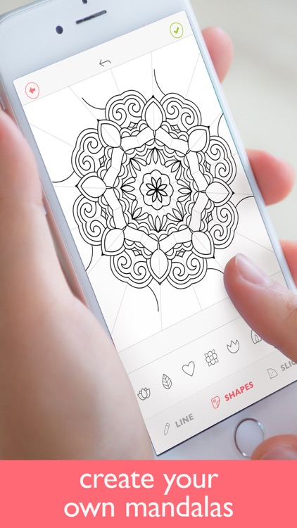 Colorfy: Art Coloring Game