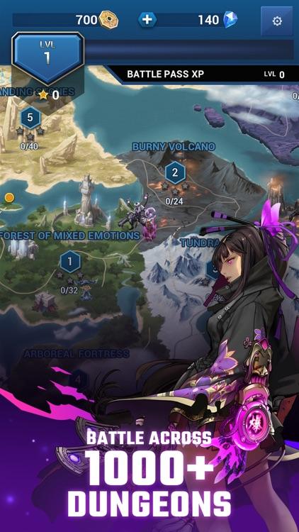 Battle Breakers screenshot-5