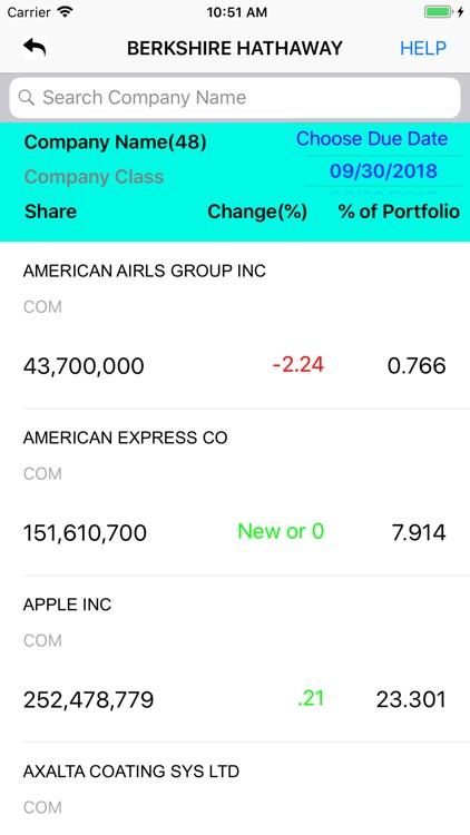 StockBaron USA screenshot-6