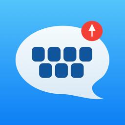 Ícone do app Textify - Watch Keyboard