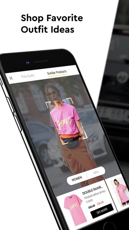Browzzin - Fashion Social App screenshot-0