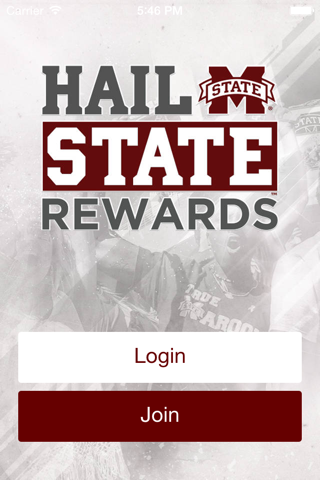 Hail State Rewards - náhled