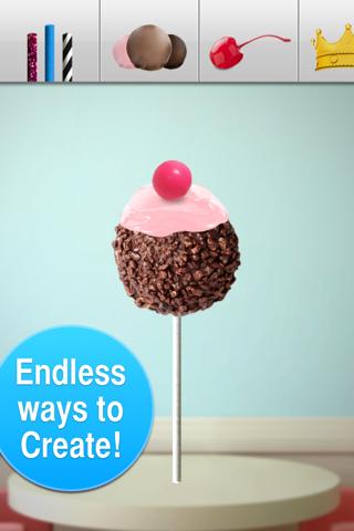Cake Pop Maker - náhled