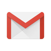 Gmail - email from Google icon
