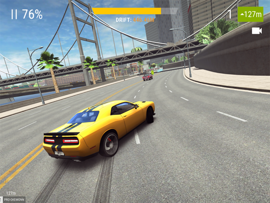Grand Street Racing Tour-GSRT screenshot 8