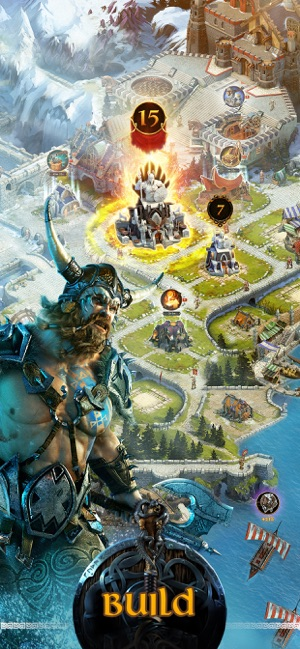 Vikings: War of Clans on the App Store