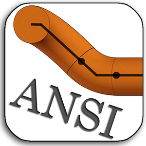 Offset Calc App ANSI - Productivity app