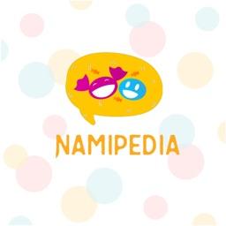 Namipedia- A handy app