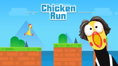 点击获取Chicken Run.