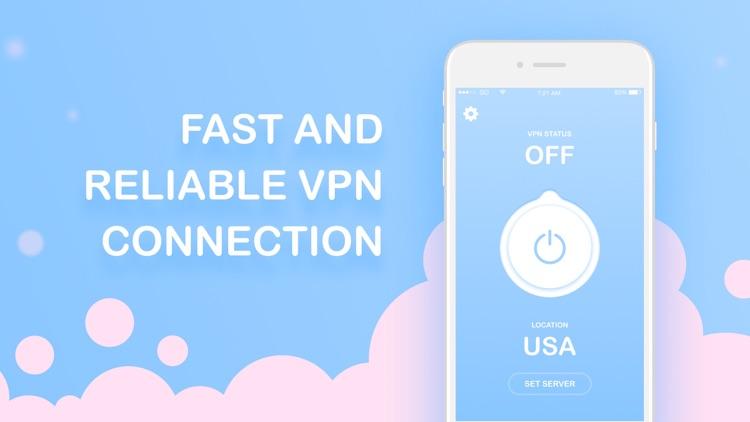 Secure & Fast VPN Protector