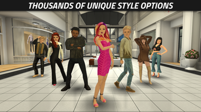 Avakin Life – 3D Virtual World-4