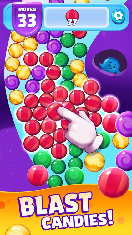 Sugar Blast! screenshot-0