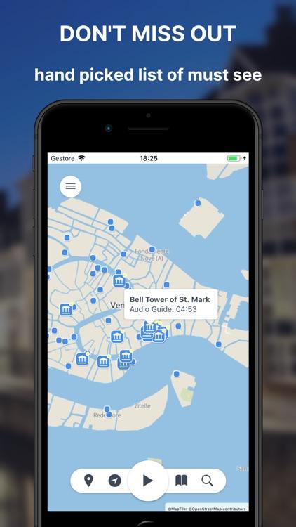 Discover Venice - Venezia Tour screenshot-5