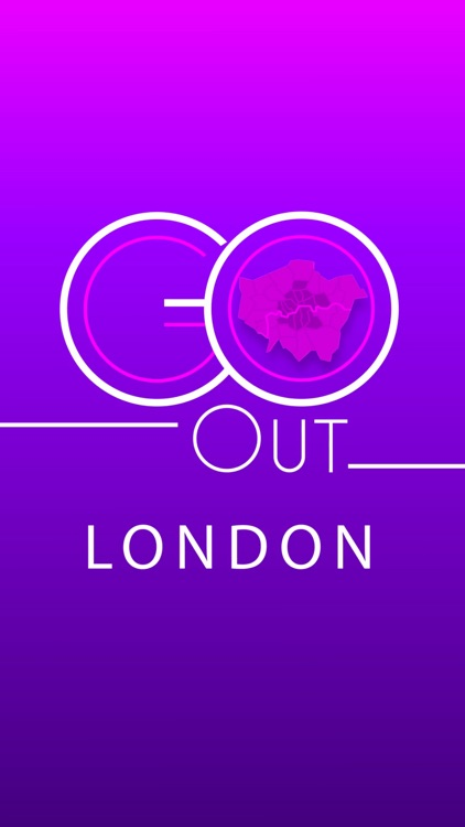 GoOut London screenshot-0