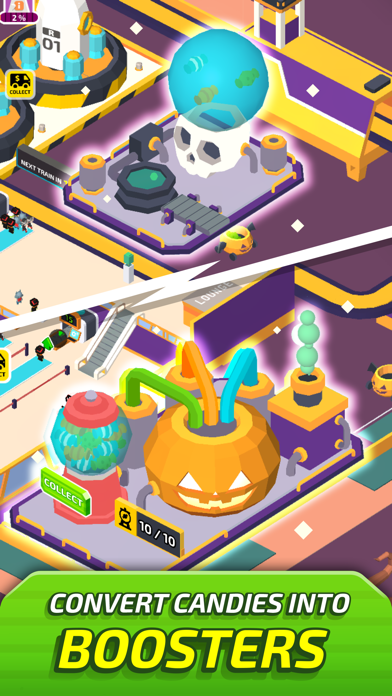 Space Inc screenshot 2