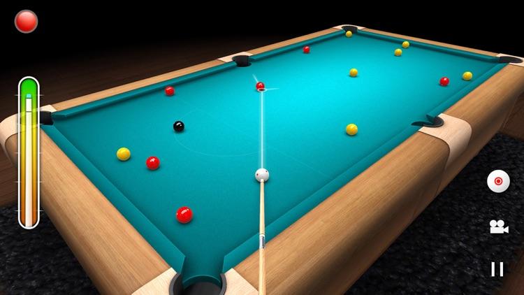 3D Pool Game screenshot-4