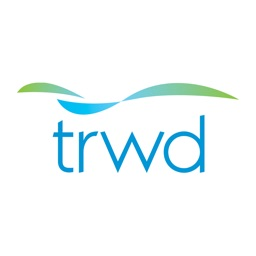 TRWD Lake Levels