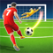 App Icon for Football Strike App in Mexico IOS App Store