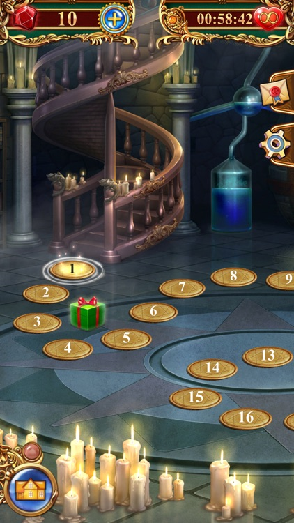 Clockmaker - Match 3 Games screenshot-6