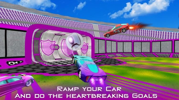 Super RocketBall League screenshot-4