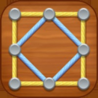 Codes for Line Puzzle: String Art Hack