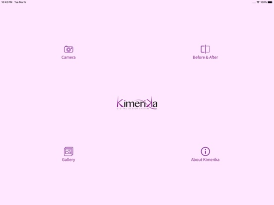 Kimerika PRO Screenshots