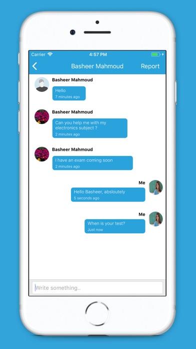 instatoot - Instructor screenshot two