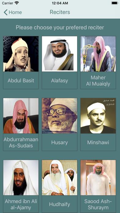 Islam-Pro screenshot 2